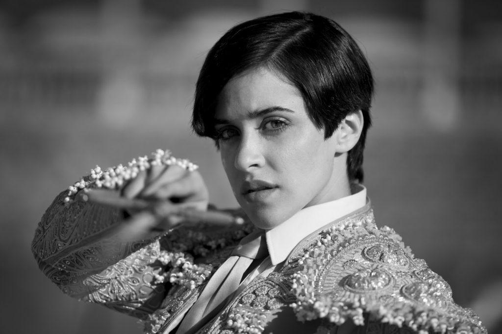 Carmen/Blancanieves (Macarena García)