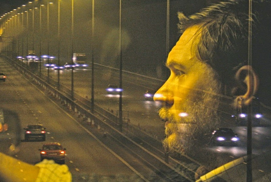 Locke (Tom Hardy)