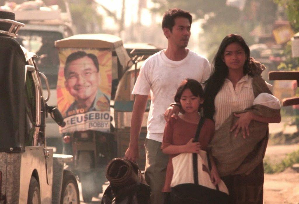 Oscar, Mai ve Çocukları