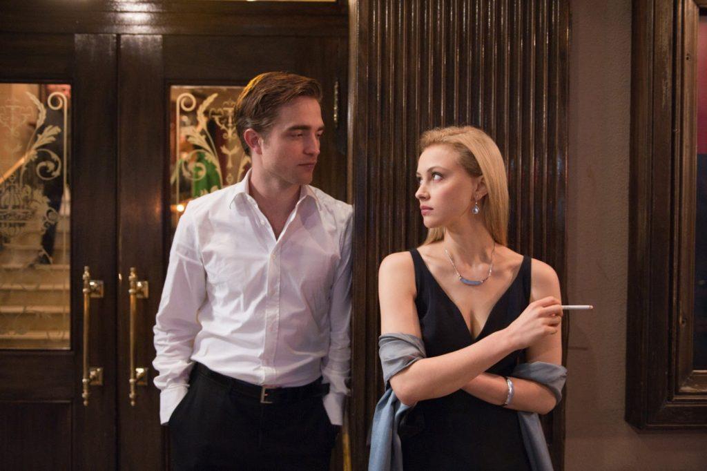 Eric Parker ve Elise Shifrin