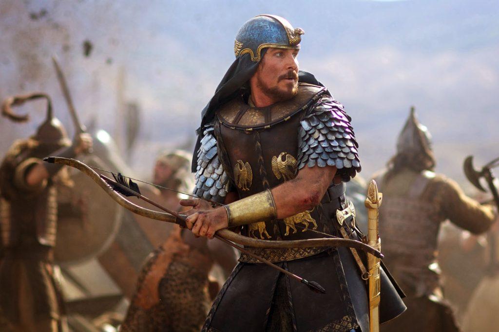 Musa (Christian Bale)