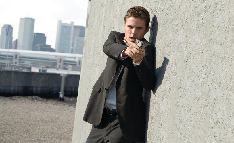 Patrick Kenzie (Casey Affleck)