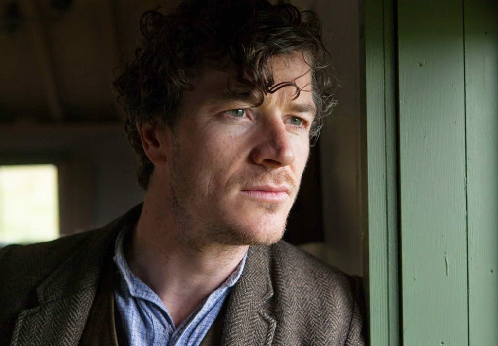 Jimmy (Barry Ward)