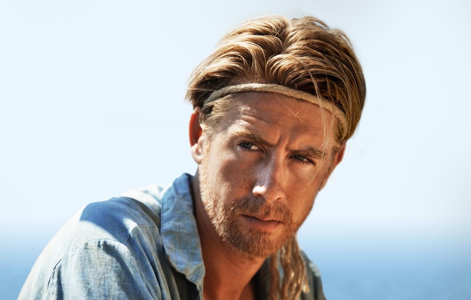 Thor Heyerdahl (Pål Sverre Valheim Hagen)