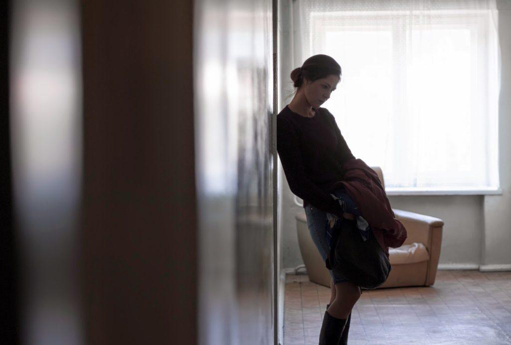 Lilya (Elena Lyadova)