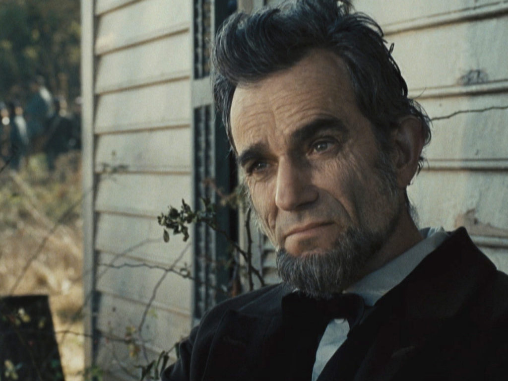 Lincoln (Daniel Day-Lewis)