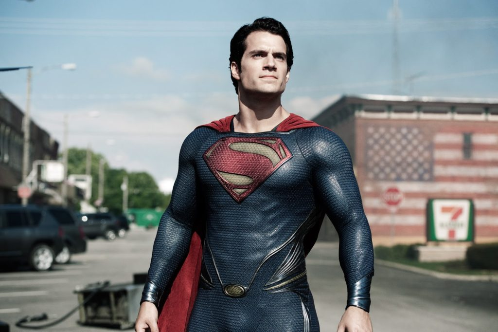 Kal-El/Clark Kent/Superman (Henry Cavill)