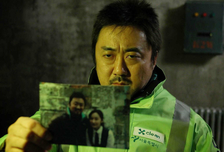 Lider (Ma Dong-seok)