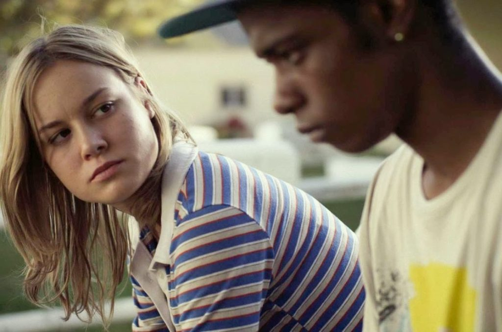 Grace (Brie Larson) ve Marcus (Keith Stanfield)