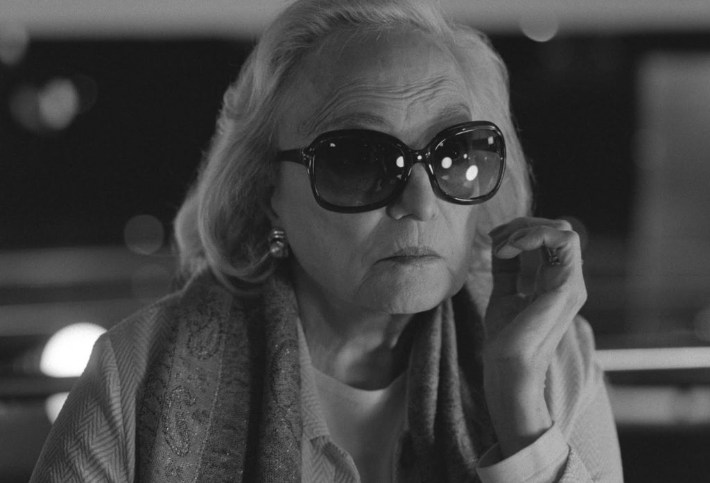 Yaşlı Aurora (Laura Soveral)