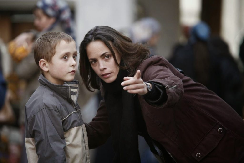 Hadji ve Carole