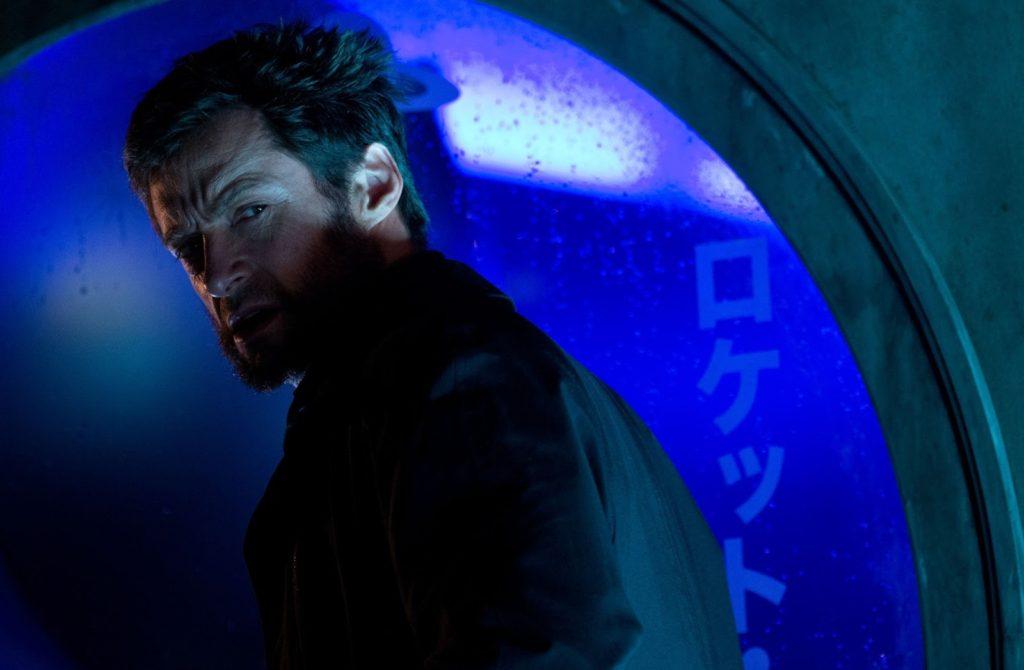 Logan / Wolverine (Hugh Jackman)