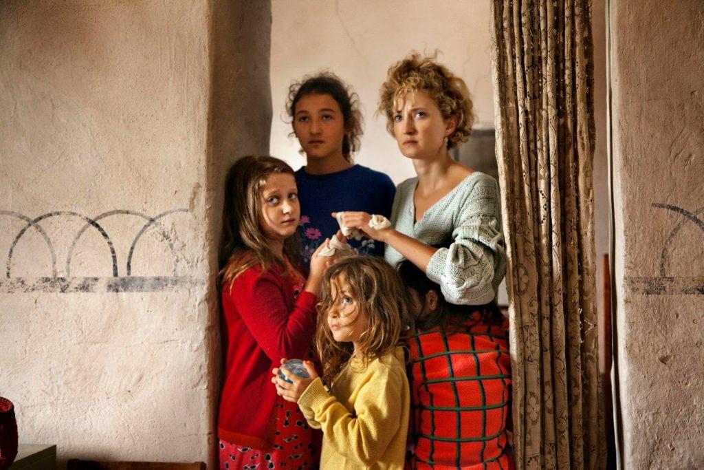 Gelsomina ve ailesi